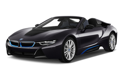 Alle BMW i8 Cabrio