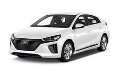 Alle Hyundai Ioniq Kompaktwagen