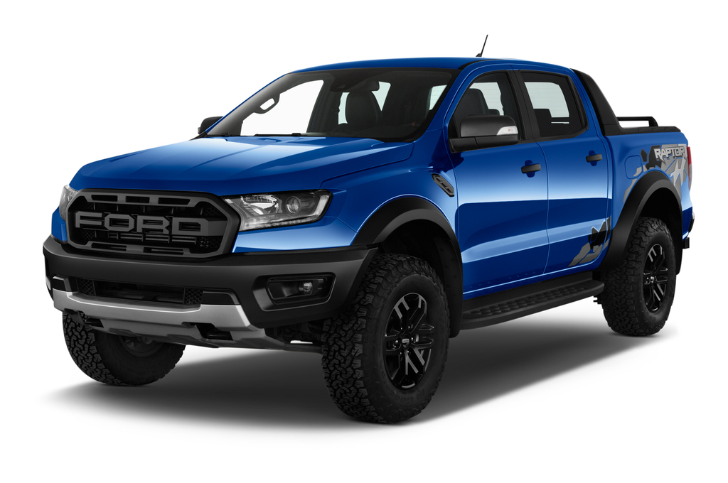 Ford Ranger Pick Up (seit 2015)