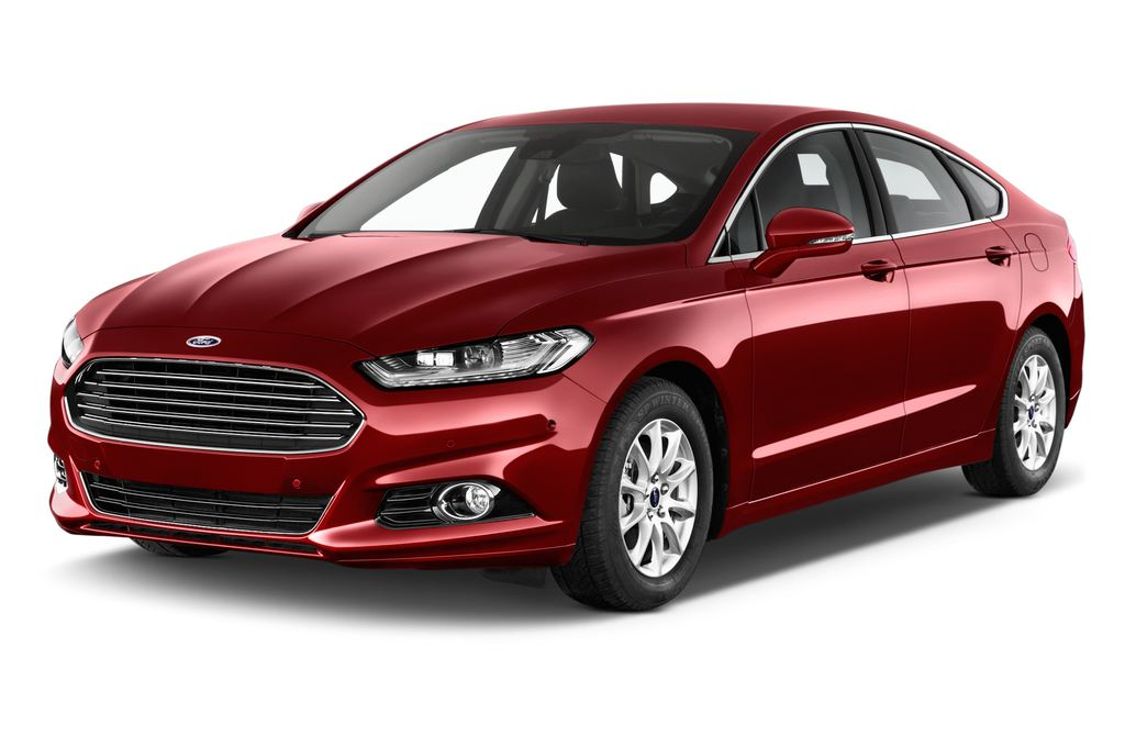 Ford Mondeo 2.0 EcoBlue 121 PS (seit 2014)