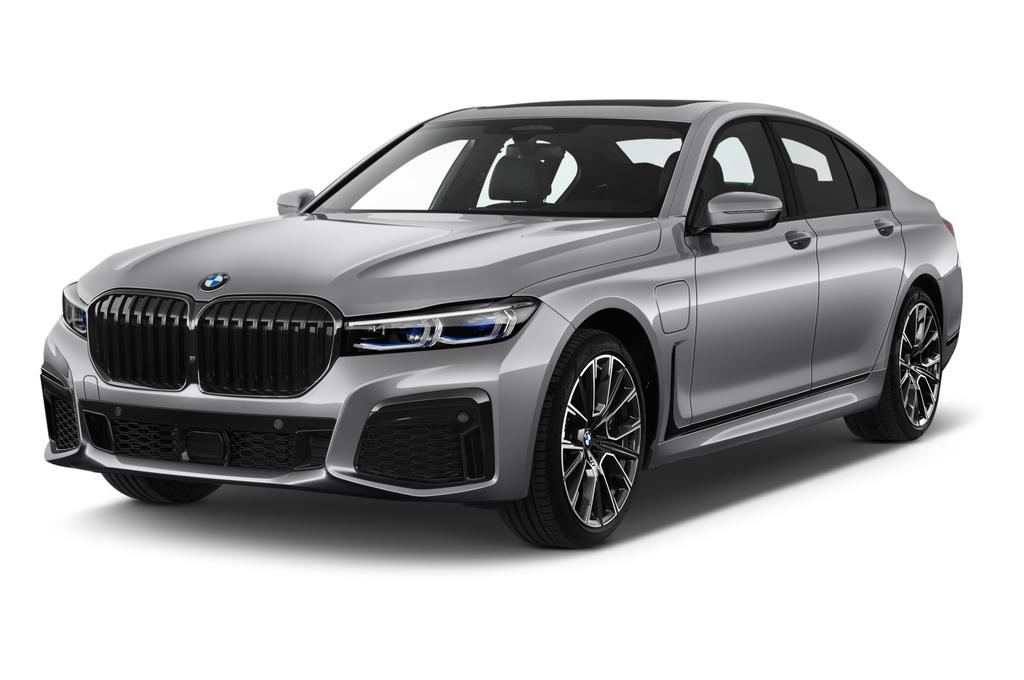 BMW 7er 750i 532 PS (seit 2015)