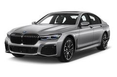 Alle BMW 7er Limousine