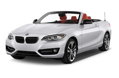 Alle BMW 2er Cabrio