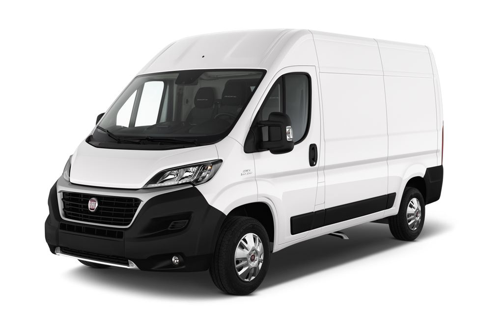 Fiat Ducato 140 Natural Power 136 PS (seit 2006)