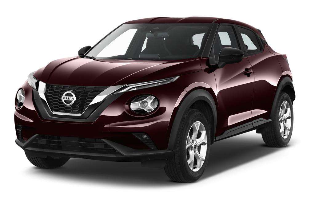 Nissan Juke SUV (seit 2019)
