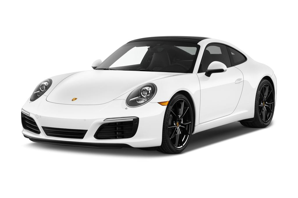 Porsche 911 Turbo 540 PS (2011–2018)