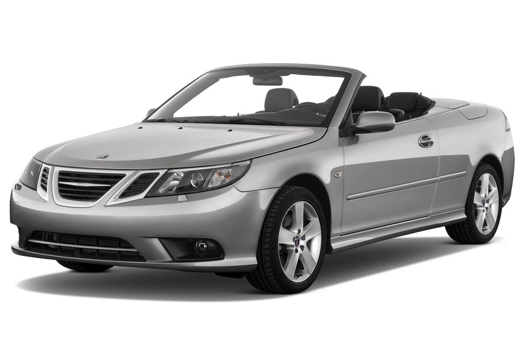 Saab 9-3 2.0 BioPower 200 PS (2003–2011)