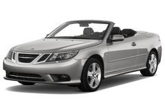 Alle Saab 9-3 Cabrio