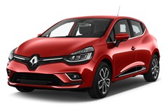 Alle Renault Clio Kleinwagen
