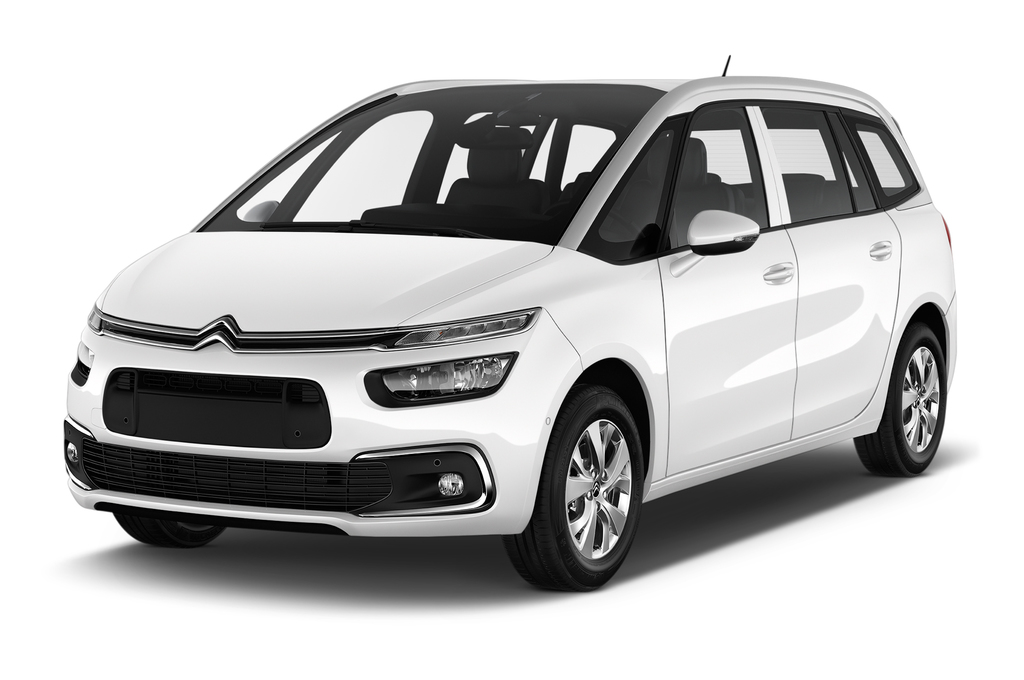 Citroen Grand C4 SpaceTourer PureTech 180 181 PS (seit 2018)