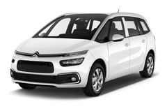 Alle Citroen Grand C4 SpaceTourer Van