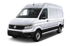 VW Crafter Transporter (seit 2016)