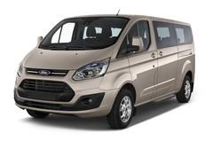 Alle Ford Tourneo Custom Kleinbus