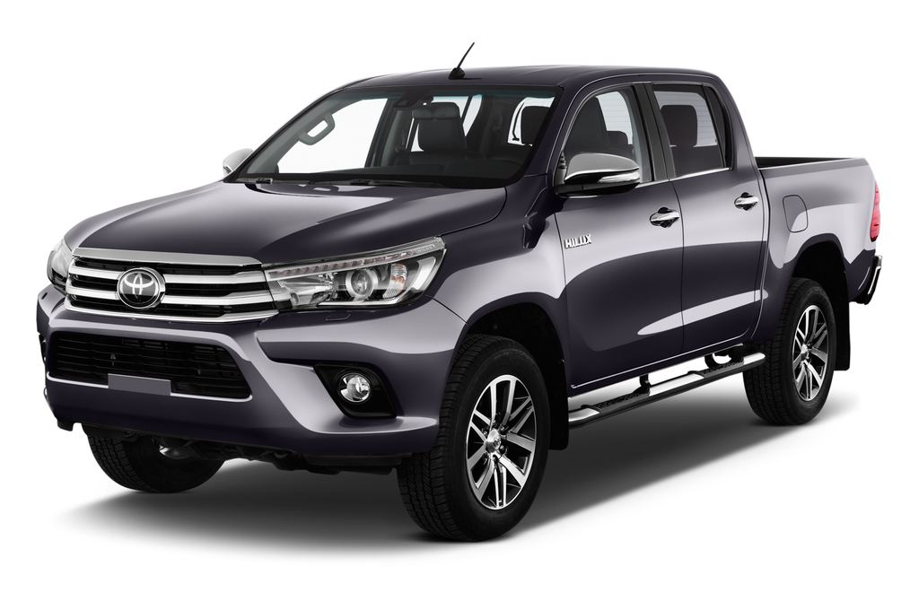Toyota HiLux Pick Up (seit 2015)