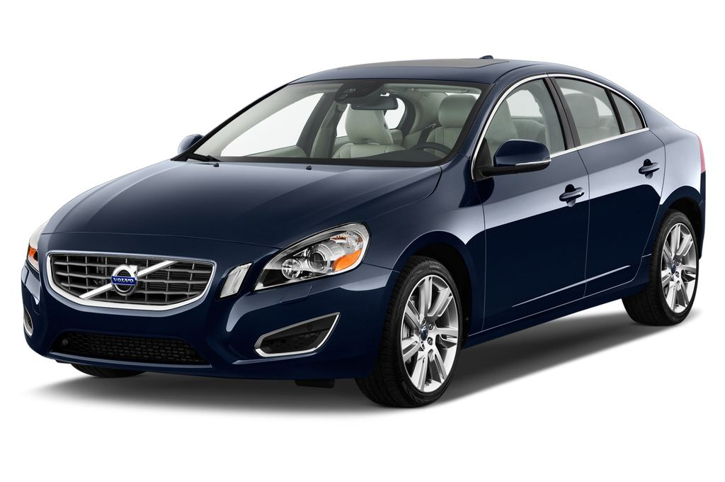 Volvo S60 D5 225 PS (2010–2018)