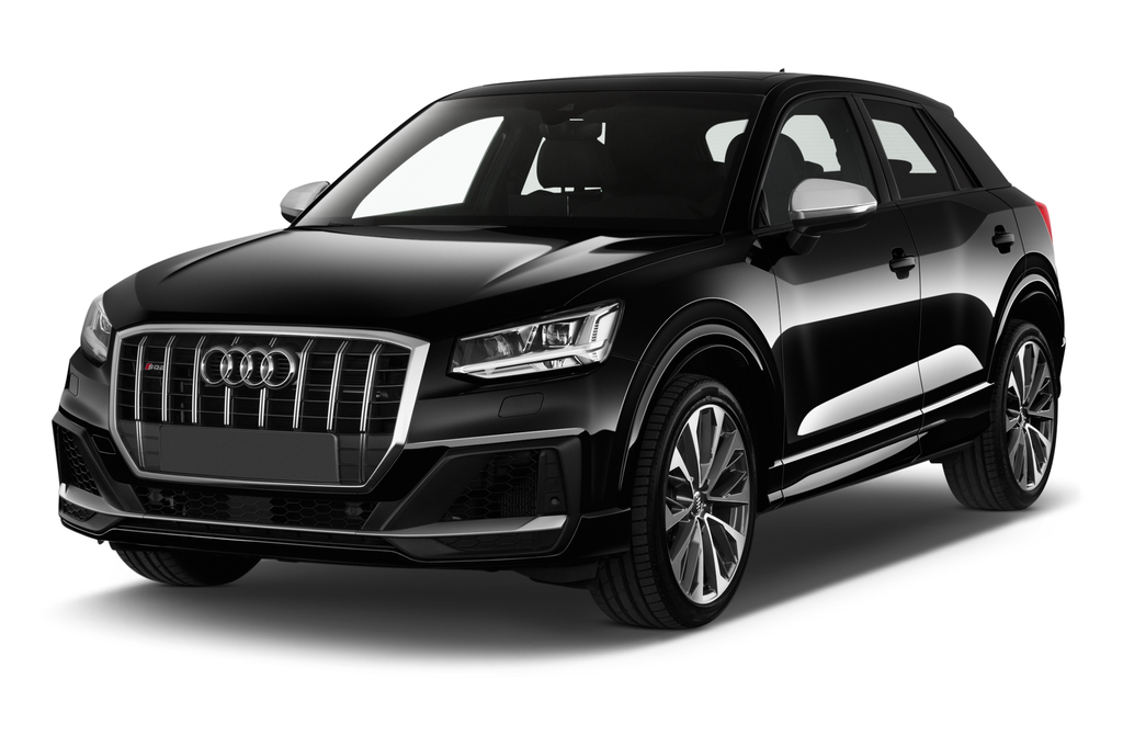 Audi Q2 SQ2 TFSI 300 PS (seit 2016)