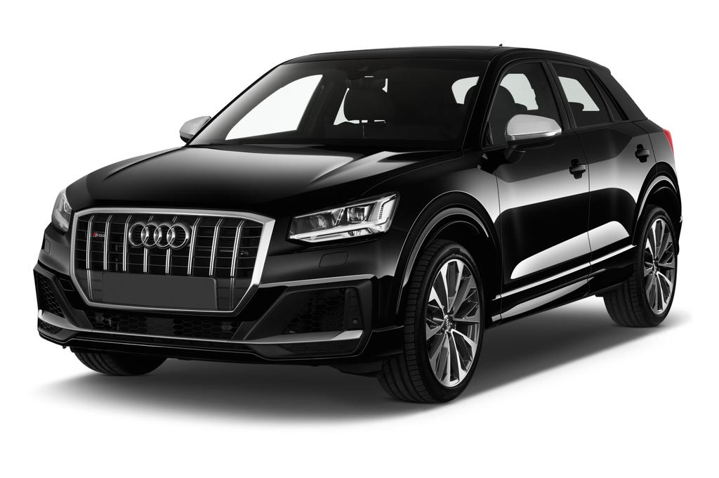 Audi Q2 35 TFSI 150 PS (seit 2016)