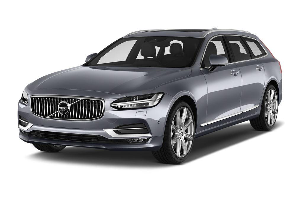 Volvo V90 Kombi (seit 2016)
