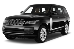 Alle Land Rover Range Rover SUV