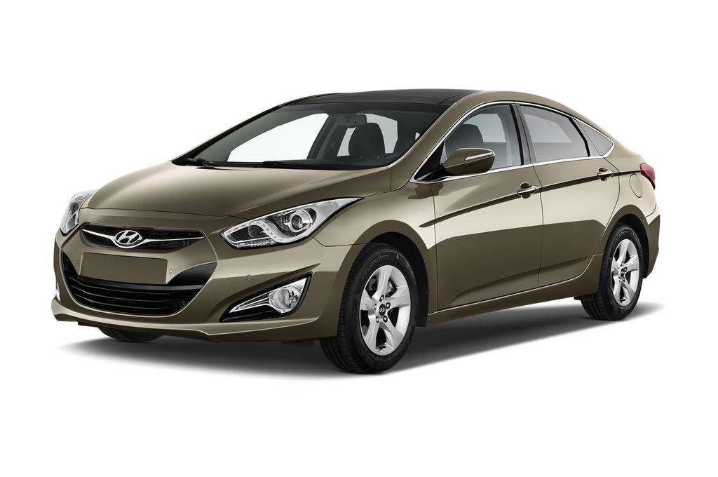 Hyundai i40 1.7 CRDi 136 PS (seit 2011)