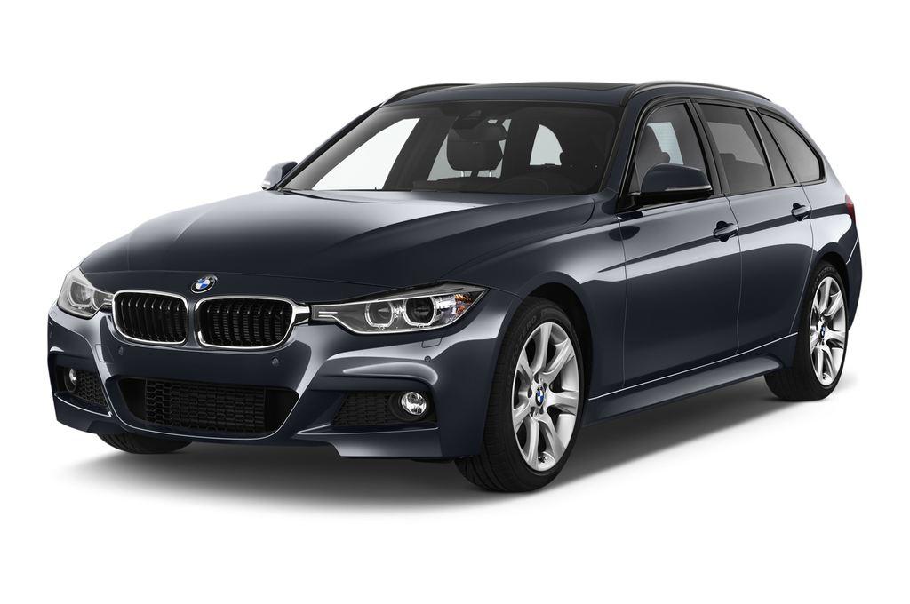 BMW 3er 320i 184 PS (seit 2012)