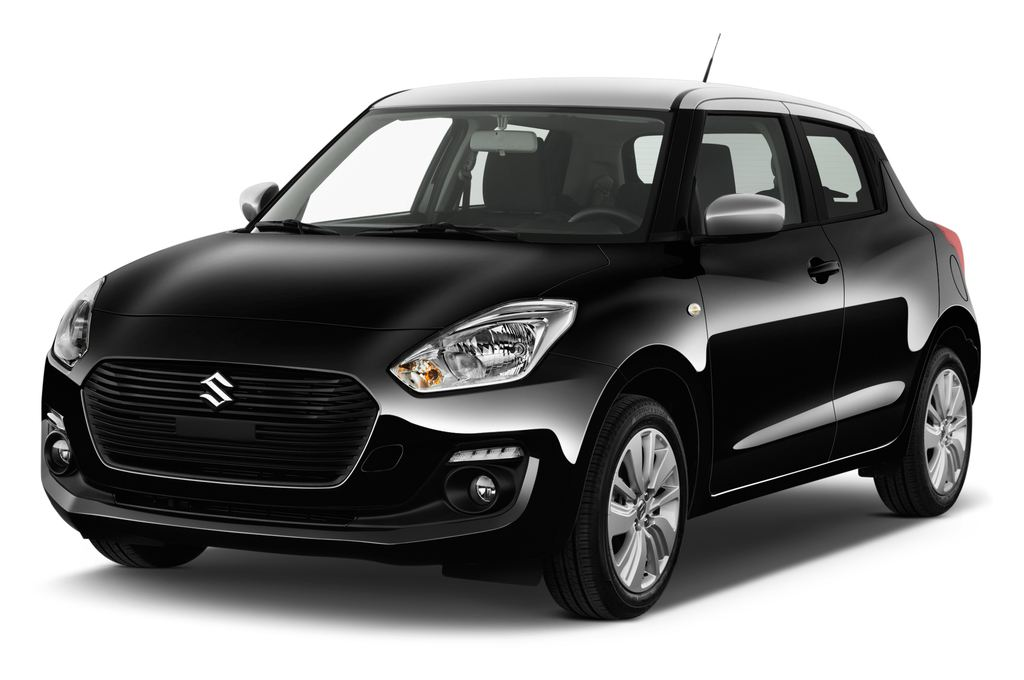 Suzuki Swift 1.0 SHVS Hybrid 111 PS (seit 2017)