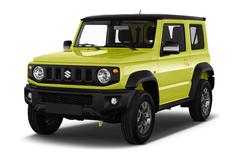Alle Suzuki Jimny SUV
