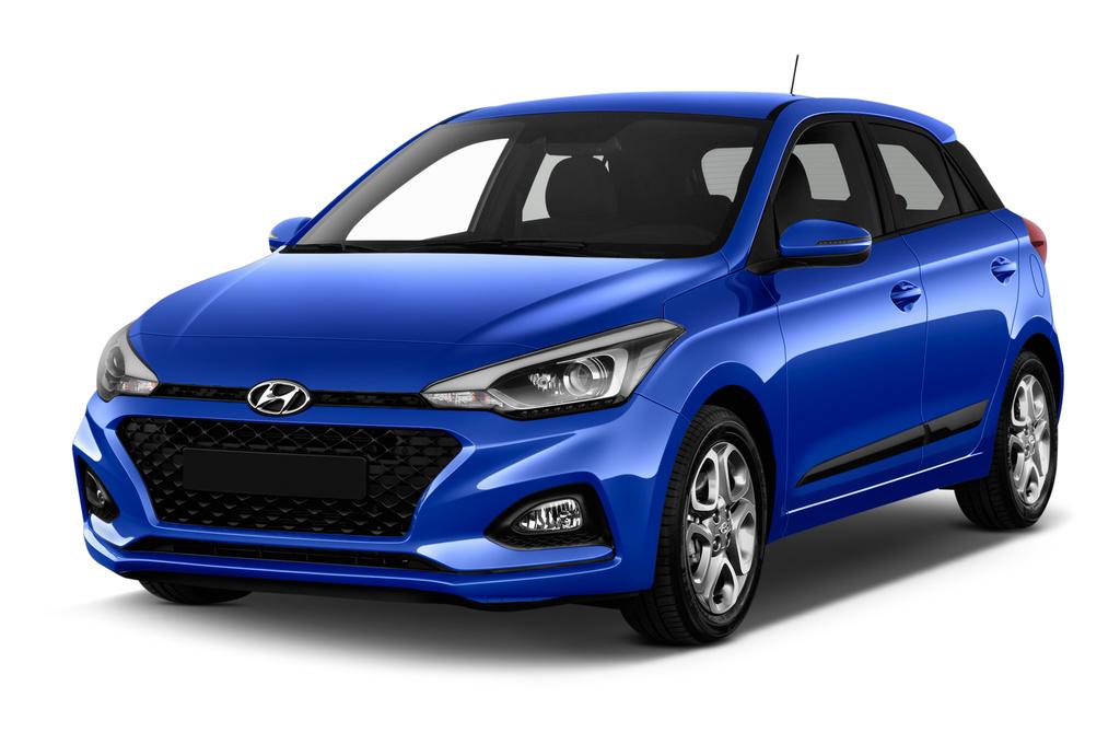 Hyundai i20 1.2 75 PS (seit 2014)