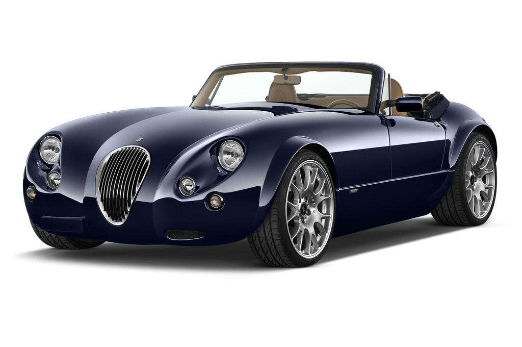 Wiesmann Roadster MF 3 3.2 343 PS (1993–2011)