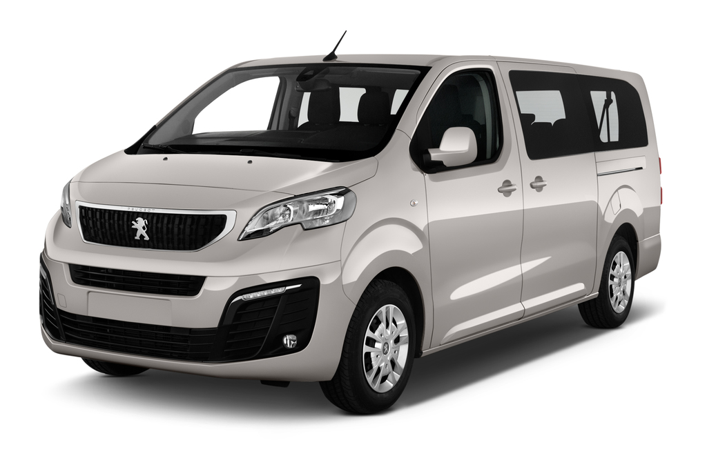 Peugeot Traveller BlueHDi 180 177 PS (seit 2016)
