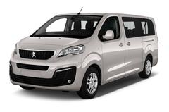 Alle Peugeot Traveller Kleinbus