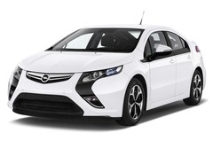 Alle Opel Ampera Limousine
