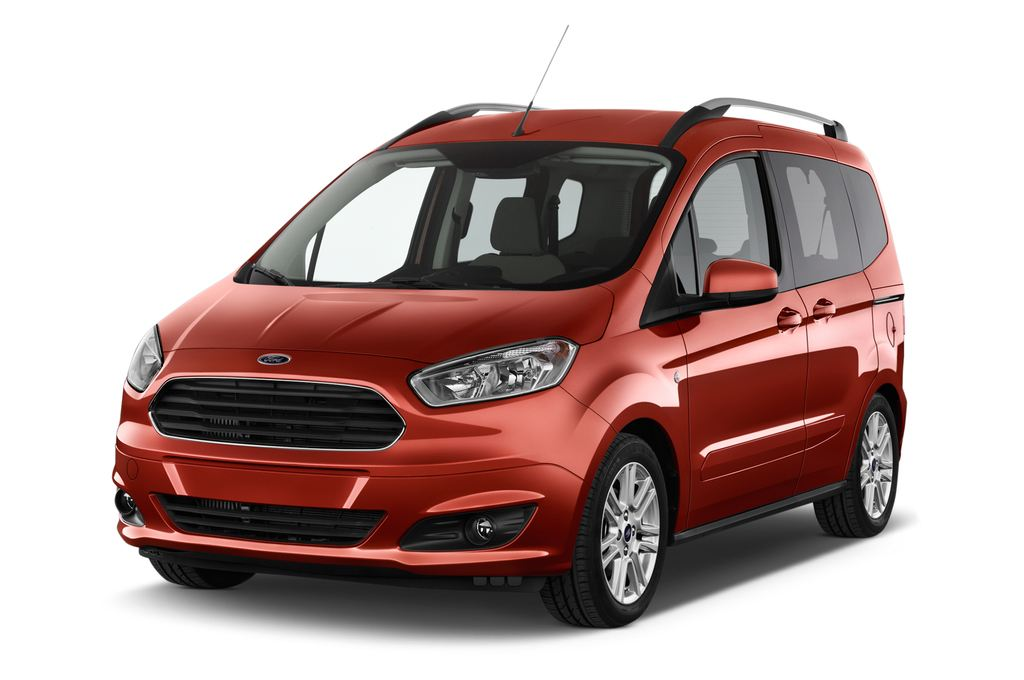 Ford Tourneo Courier Van (seit 2014)