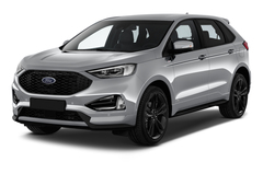 Alle Ford Edge SUV
