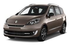 Renault Grand Scenic Van (2009–2016)