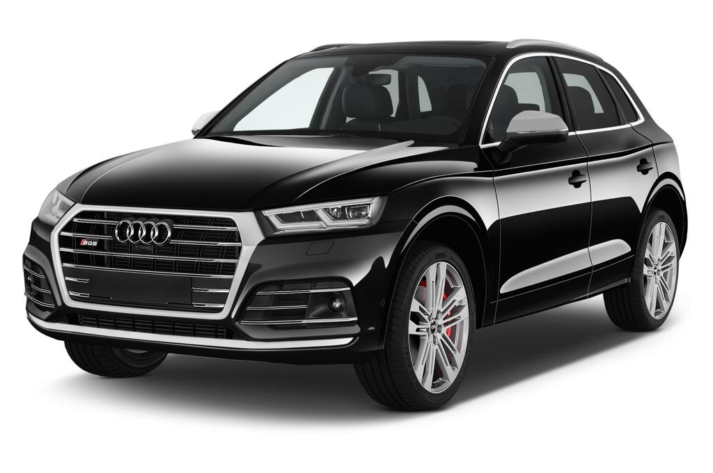 Audi Q5 SQ5 TFSI 354 PS (seit 2017)