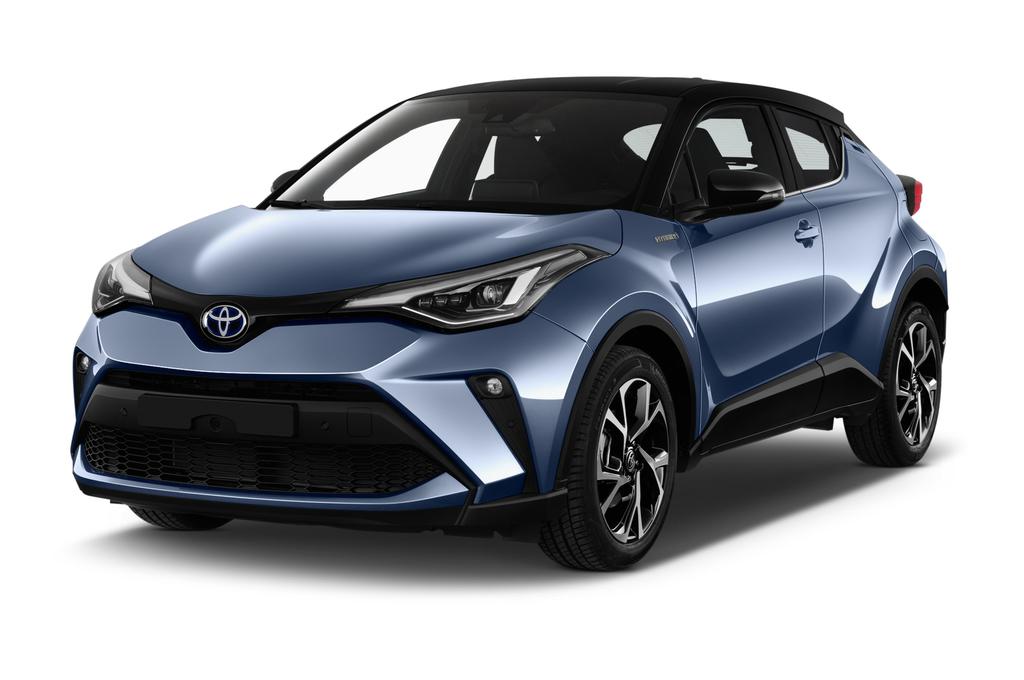 Toyota C-HR SUV (seit 2016)