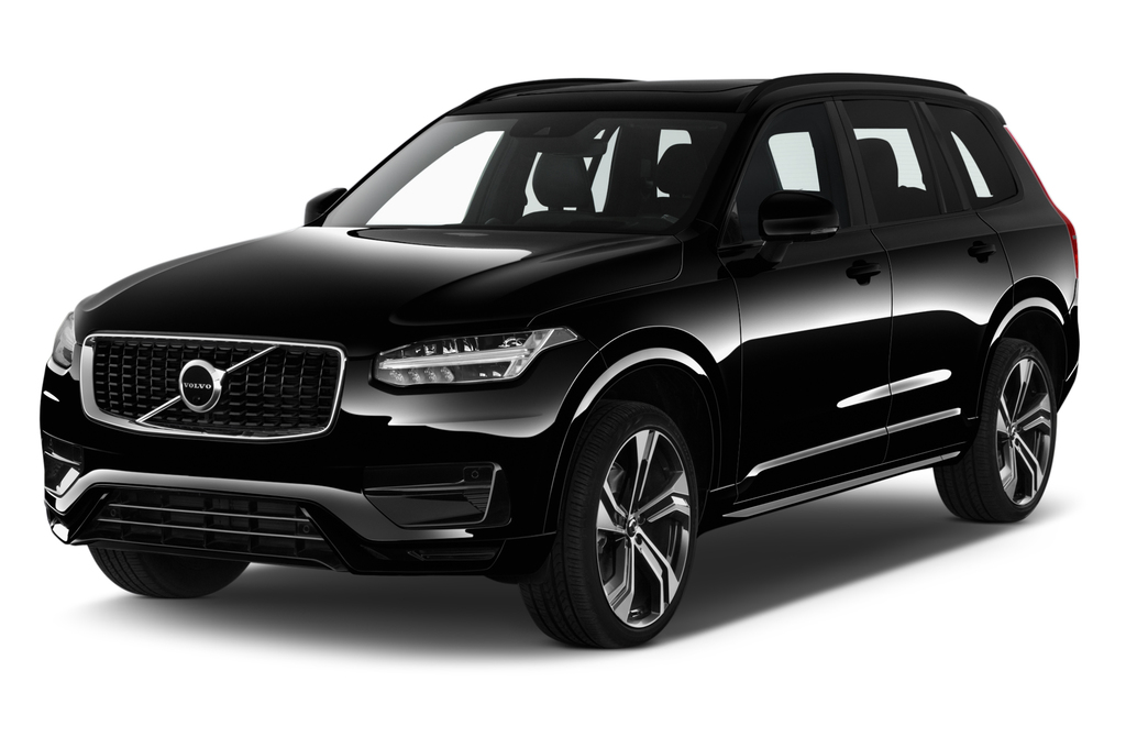 Volvo XC 90 T8 Twin Engine 303 PS (seit 2014)