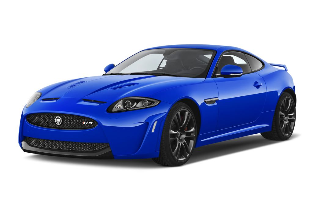 Jaguar XK 3.5 V8 258 PS (2006–2014)
