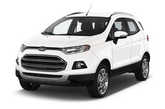 Alle Ford ECOSPORT SUV