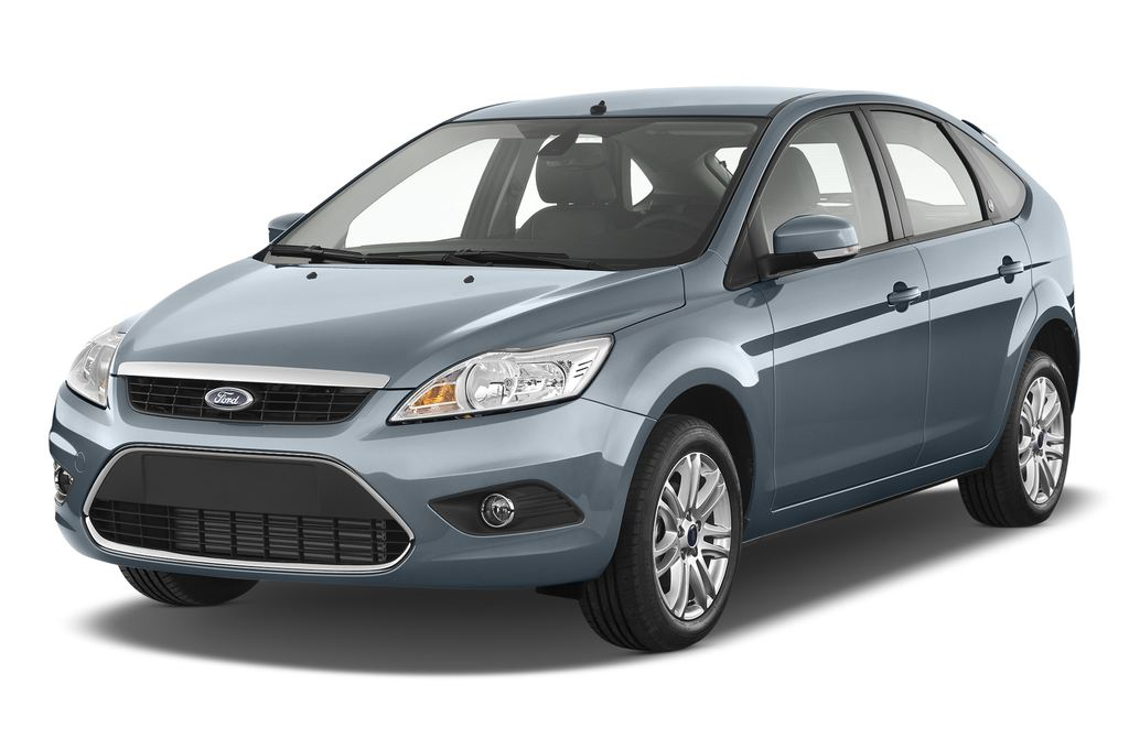 Ford Focus Kompaktwagen (2004–2010)