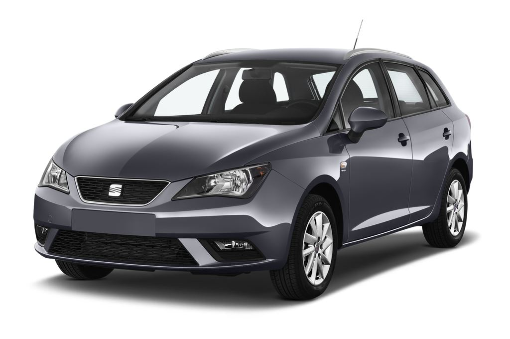 Seat Ibiza 1.6 TDI CR 90 PS (2008–2017)