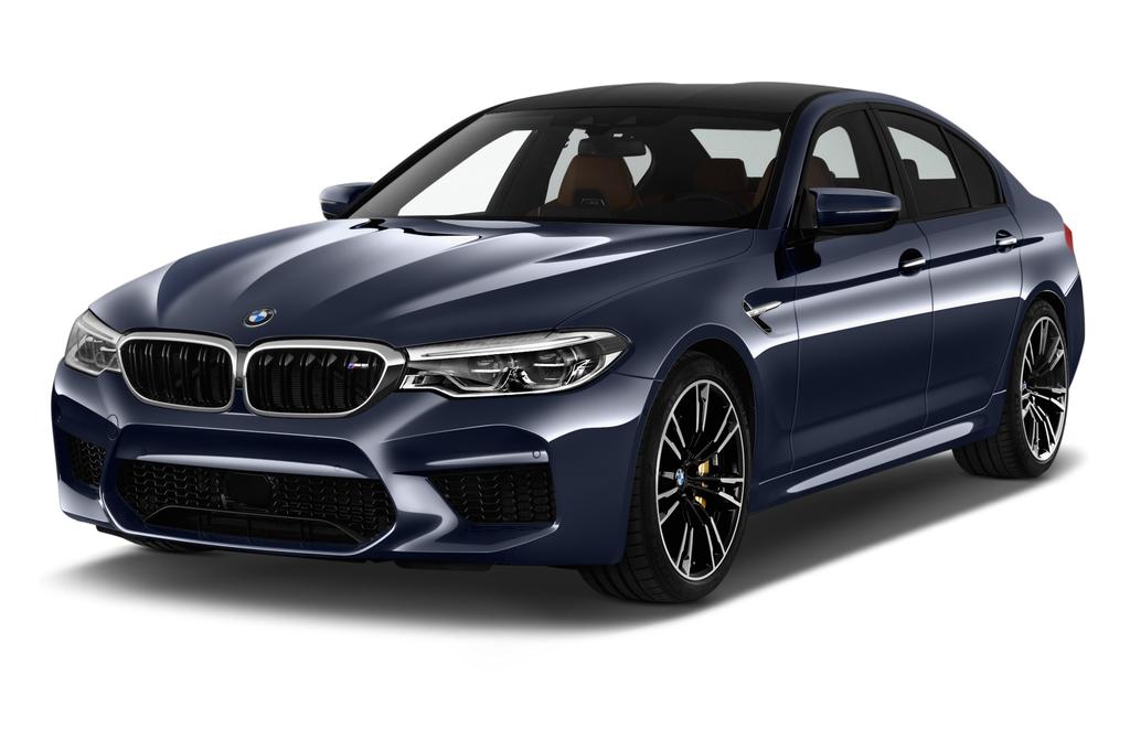BMW 5er M5 600 PS (seit 2017)