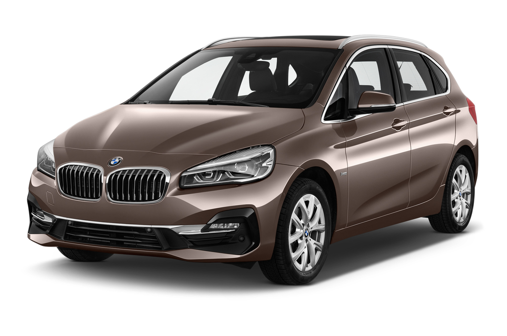 BMW 2er Active Tourer (seit 2014)