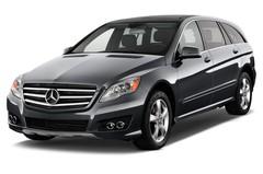 Alle Mercedes-Benz R-Klasse Van