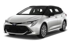 Alle Toyota Corolla Kombi