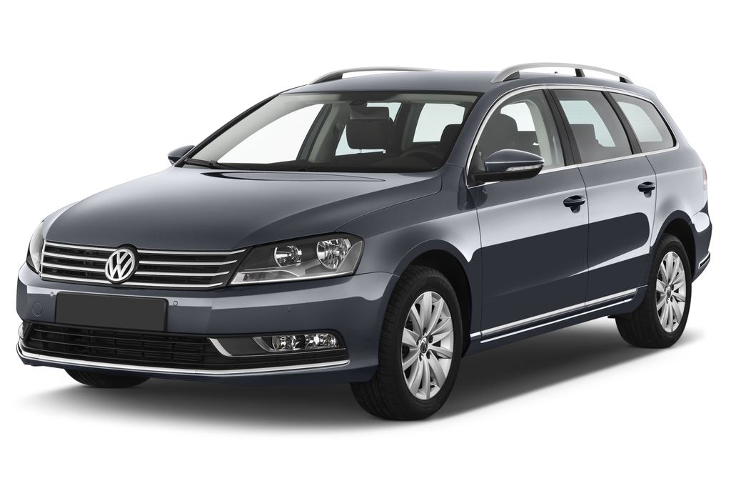 vw passat kombi 2010-2014 2.0 tdi bluemotion technology (177 ps