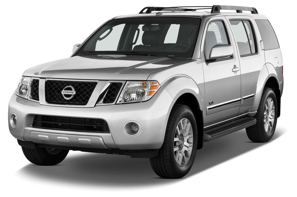 Nissan Pathfinder 3.0d 231 PS (2004–2013)