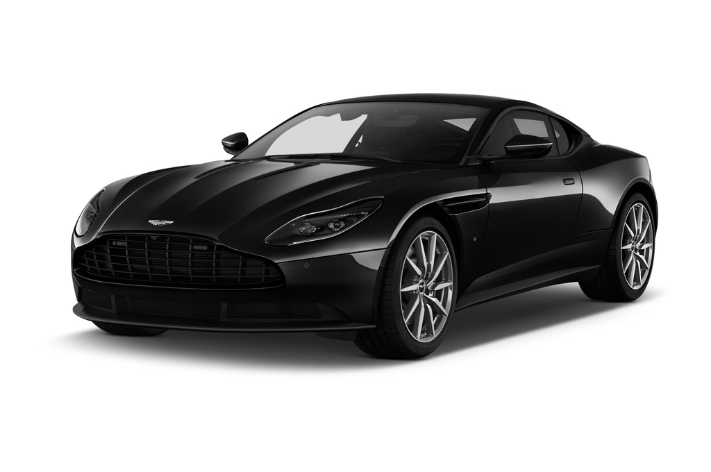 Aston Martin DB11 Coupé (seit 2016)