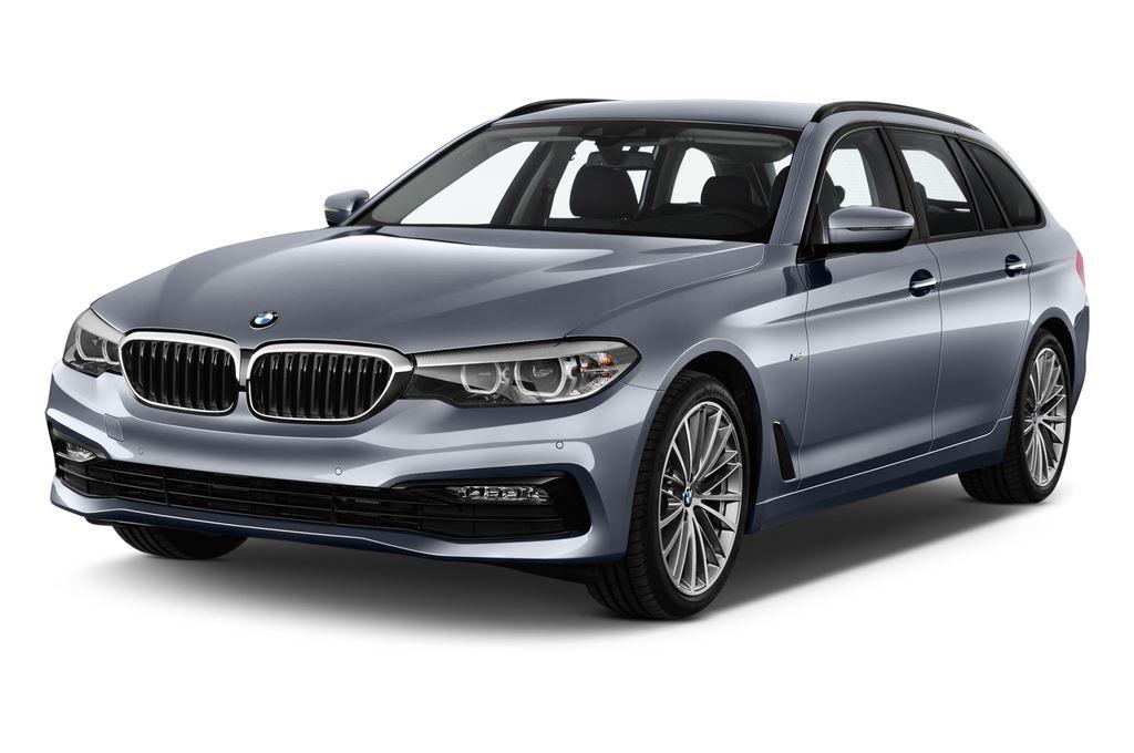 BMW 5er 540i 340 PS (seit 2017)
